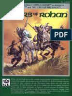 Riders Οf Rohan