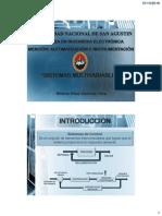 Sistemas Multivariable