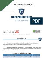 Defender Tech