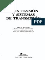 Alta Tensión y Sistemas de Transmisión Luis Siegert.pdf