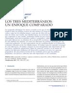 Los tres Mediterraneos.pdf