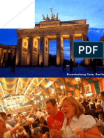 Germany Country Analysis - Social, Cultural, Economic context for Business