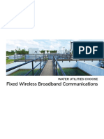 SP Water Utilities Experiences 06242016