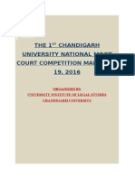 MOOT COURT Proposition and Other Complete Details 2016 1