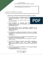 15 `PREGUNTAS A CONTESTAR POR NUESTROS CLIENTES.docx