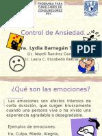 SUBMÓDULO IX Control de ansiedad del familiar.ppt