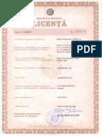 Anexa 5 Licenta Victoria Banc