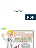 BLOGFOLIO INTRODUCCION