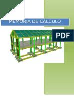 3. Memoria de Calculo Estructural