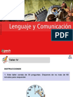Clase 18 Taller IV  2016 CES.ppt