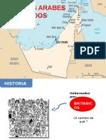 Abudabí emiratos unides
