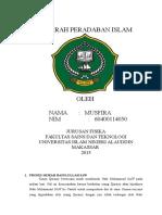 SPI MUSFIRA (60400114050)