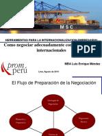 27 Como negociar adecuadamente con compradores internacionales -TALLER HERRAMIENTAS EXPO2.pdf
