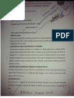 informe final N°1 EMILIA GUACHO