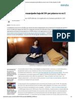 El Número de Jóvenes Emancipados Baja Del 20% Por Primera Vez en 12 Años _ España _ EL PAÍS