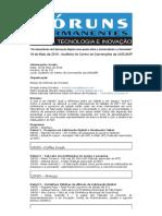 Www.foruns.unicamp.br Foruns Projetocotuca Forum Htmls Descricoes Eventos Tecno82