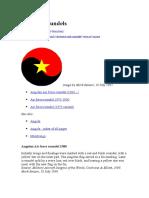 Angolan Roundels