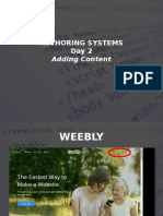 web - 2017 - s1 - wd - week 15 - weebly - day 2 - adding content