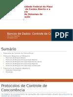 Aula03 Bancos de Dados