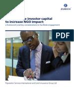 Private Investor Capital Ngo Impact June 2014pdf
