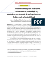 Sistemas Complejos e Investigación Participativa [DUVAL]