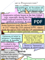 05 - Progressive Era Overview