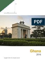 V3 GHANA Economic Report 2016