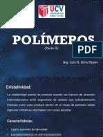 Polimeros II