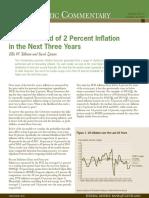 Ec 201614 Likelihood 2 Percent Inflation PDF