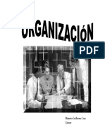 u3 Organizacion Primera Parte