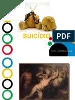 Palestra Suicidio CRP 2016
