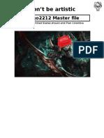 Rengo2212 Masterfile