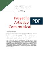 Coro Musical