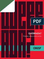 CATÁLOGO Cinusp - Cinema vídeo e lutas sociais
