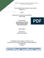 Contaminacion de contaminantes atmosfericos - fase intermedia