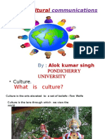 Cross Culturalcommunication 090929193737 Phpapp01