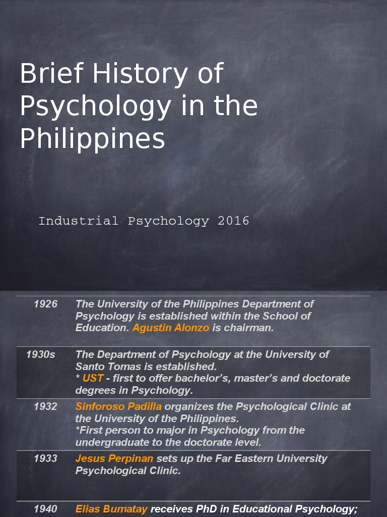 issues encountered by filipino psychology There are so many issues they have to deal with- study common difficulties encountered by high school common difficulties encountered by high school.