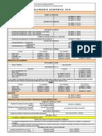 CALENDARIO ACADEMICO 2015 - Reglamento.pdf