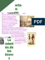Historia,Geografía y Economía