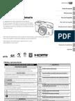 Fujifilm Xpro1 Manual Es