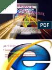 Origen y Evolucion Del Internet