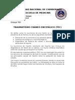 Tec Ensayo