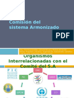 Comision Del SA