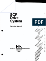 Ross Hill Drive System Technical Manual