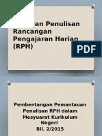 Panduan Penulisan RPH.pptx