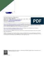 Barcellos - Fractal Geometry of Mandelbrot