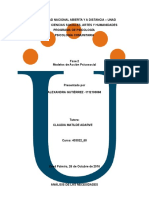 Aporte Individual Fase 2 Psicologia Comunitaria
