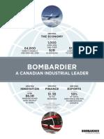 Bombardier Canadian Industrial Leader En
