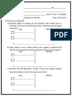Escola Vovó Ângela-matematica problemas e Calculos.pdf