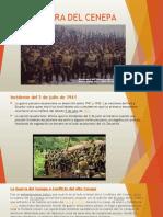 Guerra Del Cenepa Exposicion (1)